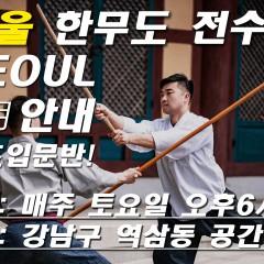 6월 서울 전수회