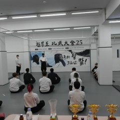 비무대회25 스케치(2)